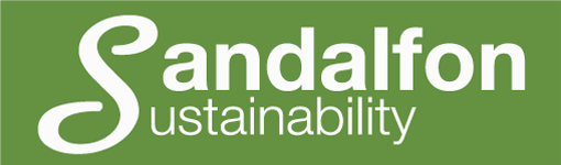 Sandalfon Sustainability